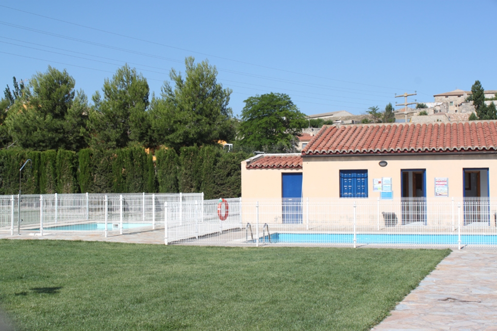 piscinas fuendetodos