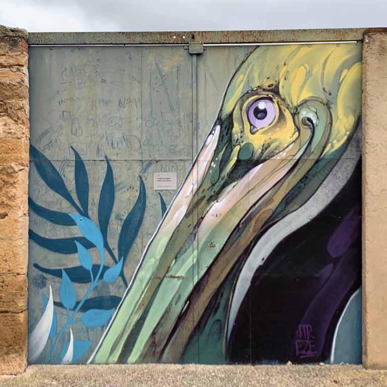 Fuendetodos-Goya-street-art-treze-1