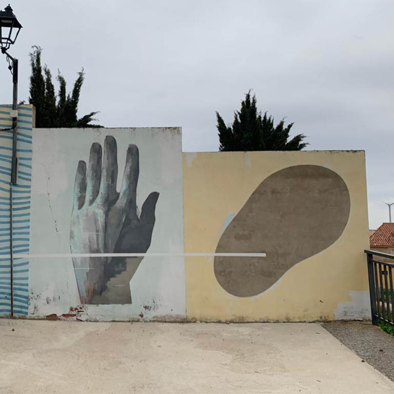 Fuendetodos-Goya-street-xabier-anunzibai