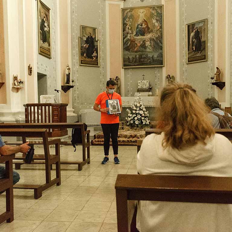 Iglesia Ntra. Sñra. de la Asunción