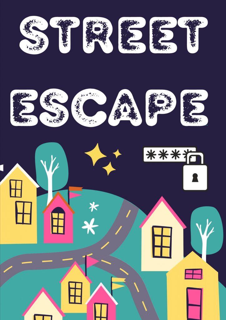 Street Escape